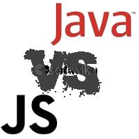 Java и JavaScript несколько отличий