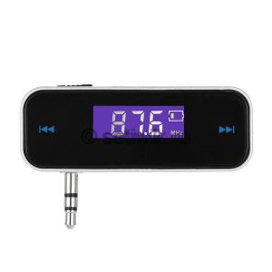 fm-трансмиттер-3-5mm-Tablets-MP3-Premium-FM-Transmitter-Bluetooth-LCD-Radio-For-iPhone-iPod-Mobile-phone