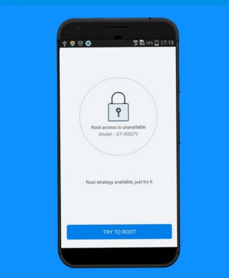 Как получить рут-права на Андроид