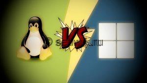 Что лучше Windows или Linux
