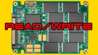 Что нельзя делать с SSD диском