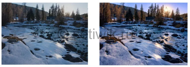 Улучшаем цветопередачу видеокарте NVidia