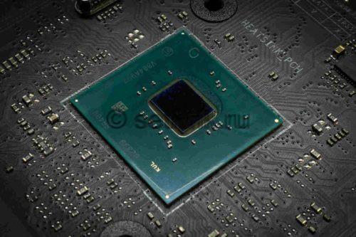 Что такое чипсет Intel X38