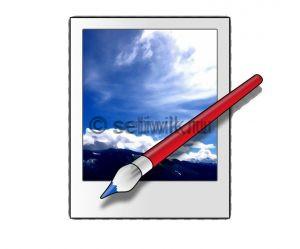 Paint.NET это бесплатный графический редактор