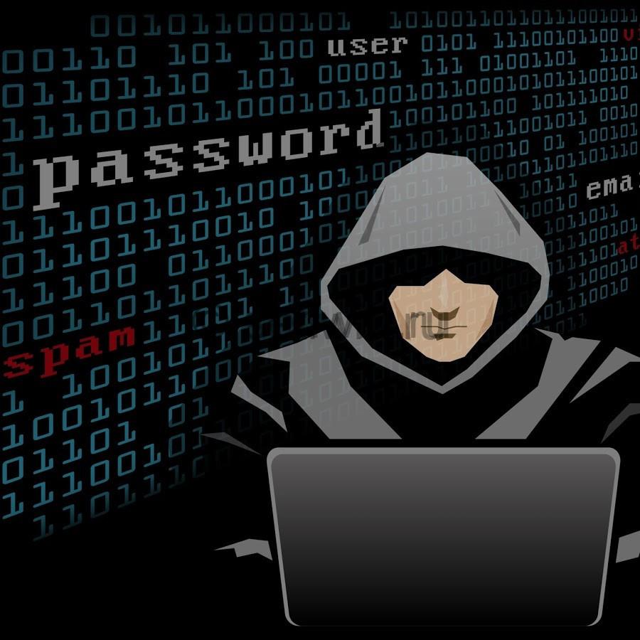 Как защитить информацию на компьютере