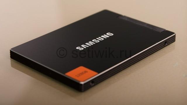 Грамотное использование и преимущества SSD дисков
