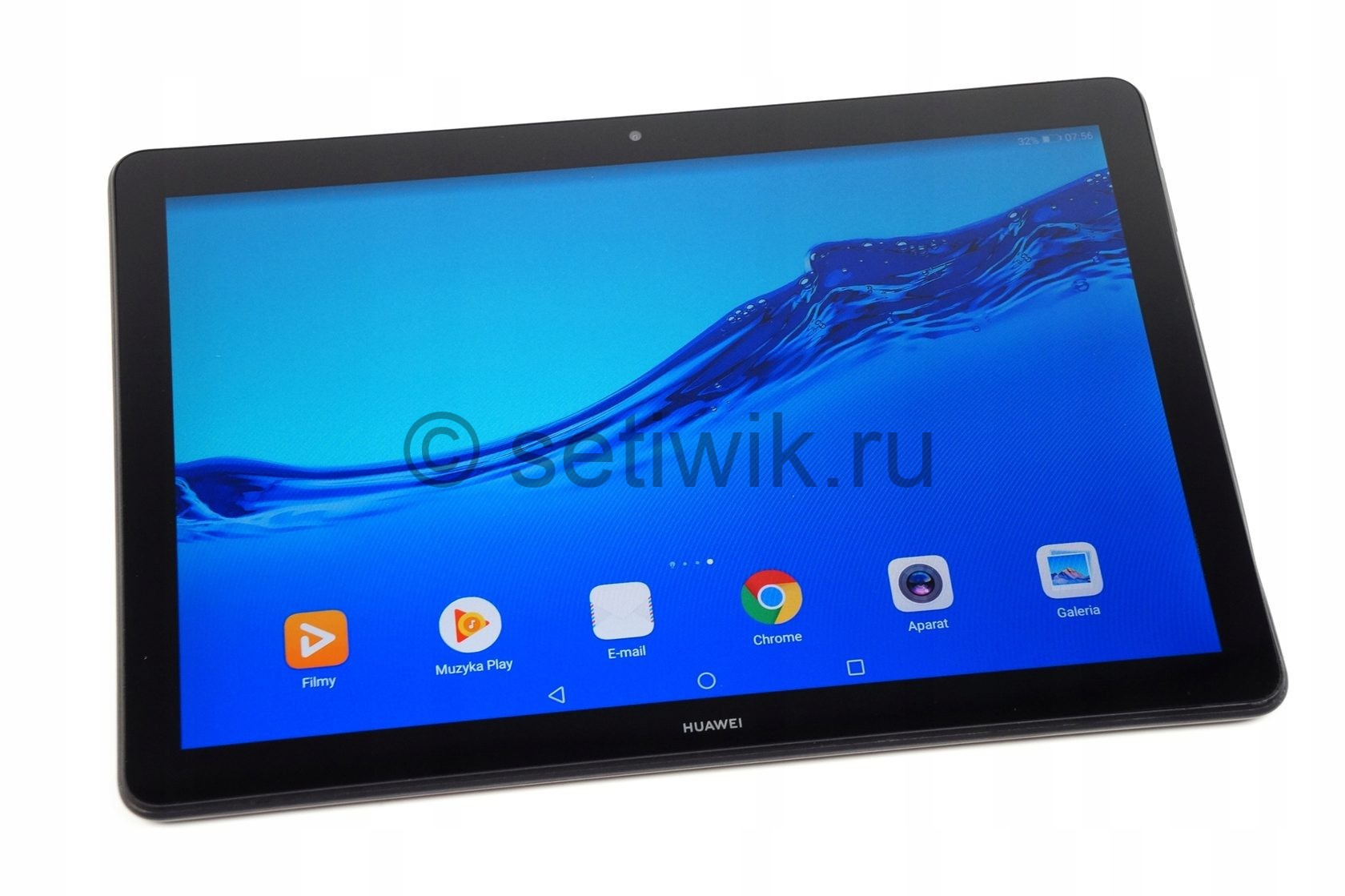 Планшет Huawei MediaPad T5