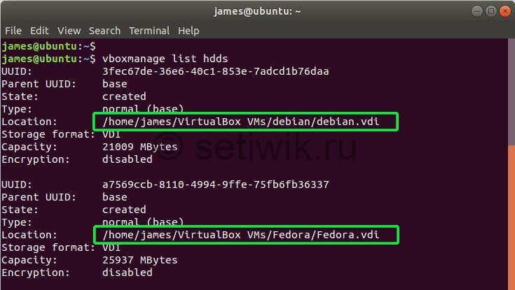 Как перенести виртуальные машины Virtualbox на KVM в Linux