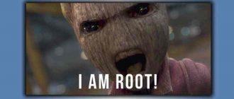 Как дать Root права пользователю в Linux